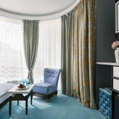 Гостиница Статский Советник 3* Люкс с двуспальной кроватью фото 8
