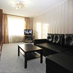 Апартаменты Apart Lux Бутырский Вал Апартаменты с 2 отдельными кроватями фото 20