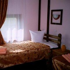 Hotel Complex Ostrov Номер Эконом разные типы кроватей фото 11