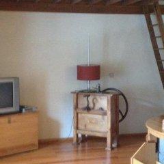 Отель Moinho do Passal удобства в номере