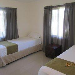 Отель Bayview Cove Resort 3* Студия Делюкс с различными типами кроватей фото 9