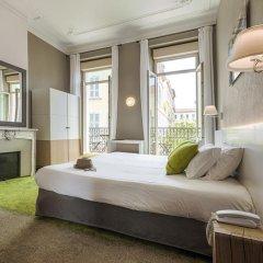 Hotel La Villa Tosca 3* Номер категории Премиум с различными типами кроватей фото 3