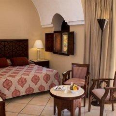 Отель Iberotel Makadi Beach 5* Улучшенный номер с 2 отдельными кроватями фото 3