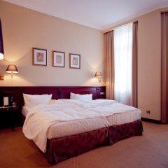 Опера Отель 5* Стандартный номер с различными типами кроватей фото 4