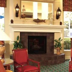 Hilton Garden Inn St. Augustine Beach, St. Augustine, United States Of  America   ZenHotels