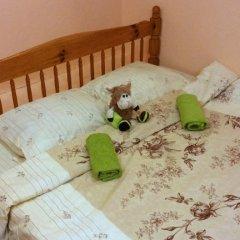 Хостел Полянка на Чистых Прудах Стандартный номер с различными типами кроватей фото 27