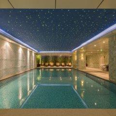 AVIC Hotel Beijing 4* Номер Бизнес с двуспальной кроватью фото 6