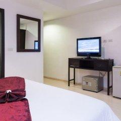 The Yorkshire Hotel and Spa 3* Люкс повышенной комфортности с различными типами кроватей фото 7