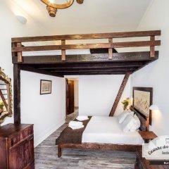 Отель Casinha Dos Sapateiros 4* Семейная студия фото 3