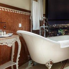 Отель Marinela Sofia ванная фото 2