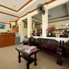 Отель Baan Palad Mansion интерьер отеля фото 2