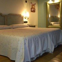 Hotel Valle Del Silencio Понферрада комната для гостей фото 2
