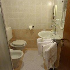 Отель Minerva & Nettuno Италия, Венеция - - забронировать отель Minerva & Nettuno, цены и фото номеров ванная