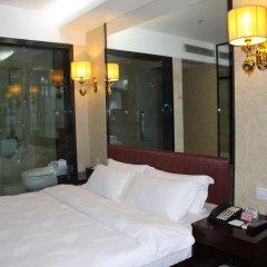 Milu Hotel 3* Улучшенный номер с различными типами кроватей фото 8