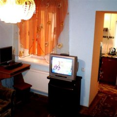 Гостиница Nikolaev Apartments City Center Украина, Николаев - отзывы, цены и фото номеров - забронировать гостиницу Nikolaev Apartments City Center онлайн удобства в номере фото 2