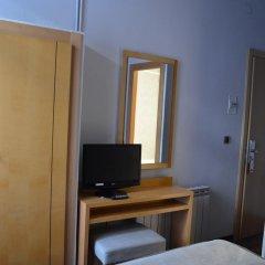 Отель Lyon Стандартный номер с двуспальной кроватью фото 12