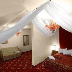 Гостиница Оскар 3* Номер категории Эконом с различными типами кроватей фото 12