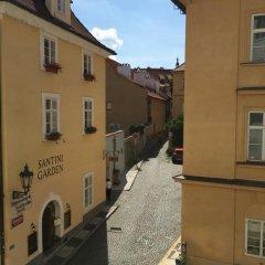 Отель Necton Prague Castle Apartments Чехия, Прага - отзывы, цены и фото номеров - забронировать отель Necton Prague Castle Apartments онлайн фото 2