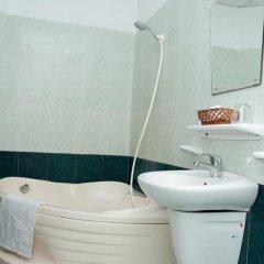 N.Y Kim Phuong Hotel 2* Улучшенный номер с различными типами кроватей фото 8