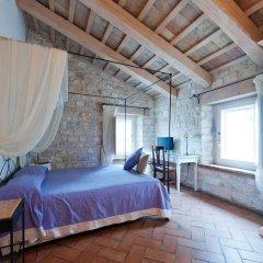 Отель Valcastagno Relais Италия, Нумана - отзывы, цены и фото номеров - забронировать отель Valcastagno Relais онлайн комната для гостей фото 5