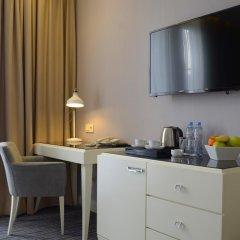 Отель City Avenue в номере