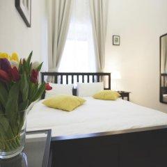 Гостиница Crossroads 3* Улучшенный номер с различными типами кроватей фото 12
