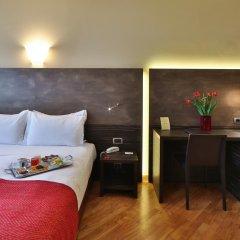 Best Western Hotel Metropoli 3* Стандартный номер с разными типами кроватей