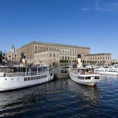 Collector's Victory Hotel Стокгольм приотельная территория фото 2