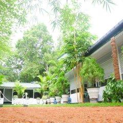 Отель Levi's Tourist – Anuradhapura фото 7
