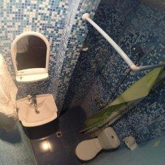 Hostel Glide Стандартный номер разные типы кроватей (общая ванная комната)