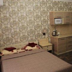 Гостиница Vip-29 Стандартный номер разные типы кроватей фото 4