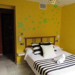 Отель White Nest Стандартный номер с различными типами кроватей фото 7