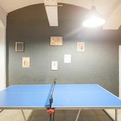 360 Hostel Barcelona спортивное сооружение