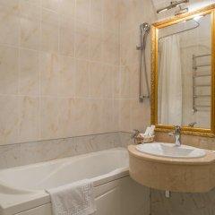 Гостиница Донская роща Апартаменты Премиум с разными типами кроватей фото 3