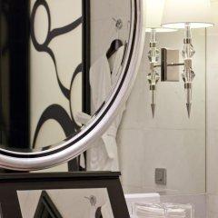 Лотте Отель Москва 5* Студия разные типы кроватей фото 10