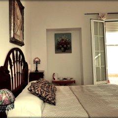 Отель Rincon de las Nieves комната для гостей