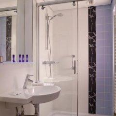 Hotel de Sevigne 3* Стандартный номер с разными типами кроватей фото 13
