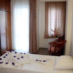 Azak Beach Hotel 3* Стандартный номер с различными типами кроватей фото 10