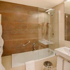 Отель NH Orio Al Serio 4* Стандартный номер с различными типами кроватей фото 3