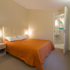 Mini Hotel Nevskaya Panorama Стандартный номер разные типы кроватей