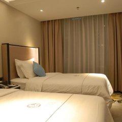 Yingshang Fanghao Hotel 3* Номер Бизнес с 2 отдельными кроватями фото 2
