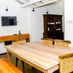 Отель Kongtree Villa Шри-Ланка, Галле - отзывы, цены и фото номеров - забронировать отель Kongtree Villa онлайн помещение для мероприятий
