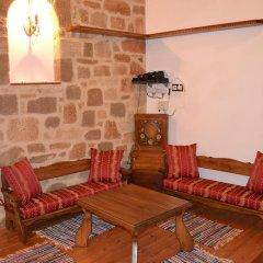 Отель Patitiri Villa Парадиси комната для гостей