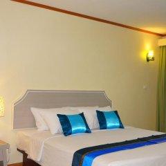 Отель J Two S Pratunam 2* Номер Делюкс фото 11