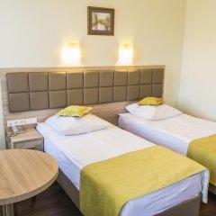 Гостиница Невский Берег Люкс с двуспальной кроватью фото 13