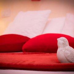 Отель Hostal Regional Стандартный номер с различными типами кроватей фото 16