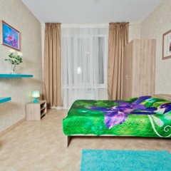 Апартаменты на Алексеевской Апартаменты фото 6