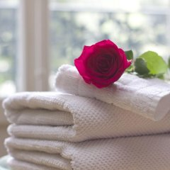 Отель Ve.N.I.Ce. Cera Casa Del Sol Италия, Венеция - отзывы, цены и фото номеров - забронировать отель Ve.N.I.Ce. Cera Casa Del Sol онлайн ванная