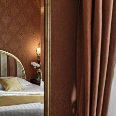 Hotel American-Dinesen 4* Стандартный номер с различными типами кроватей фото 5