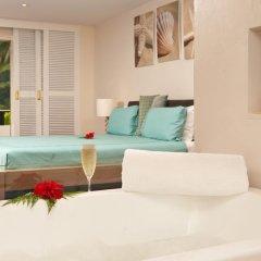 Отель The Pearl South Pacific Resort 4* Люкс с различными типами кроватей фото 5